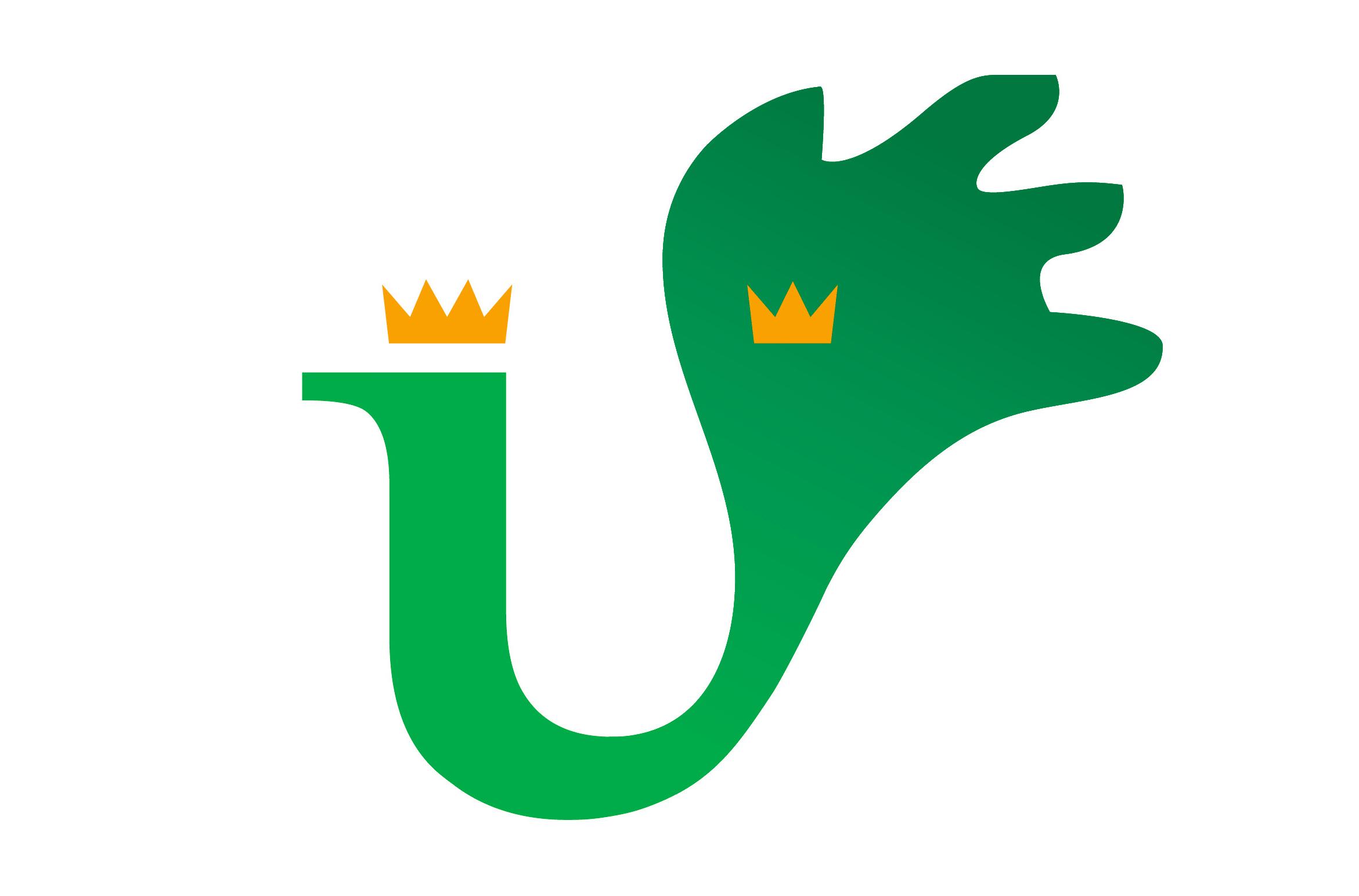 Grünes-U