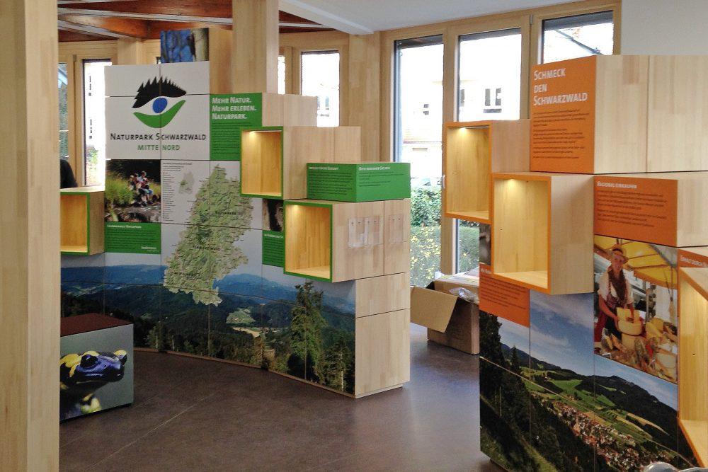 Grundmodul Holzwürfel …