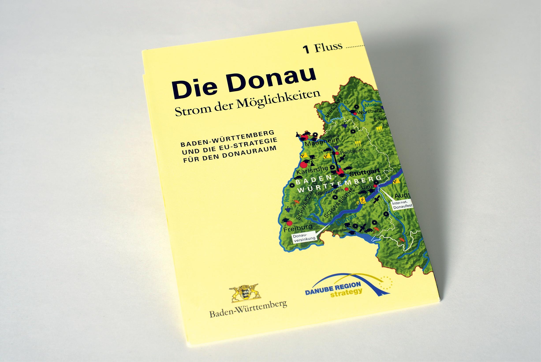 Infoflyer DIN A6, 24 Seiten