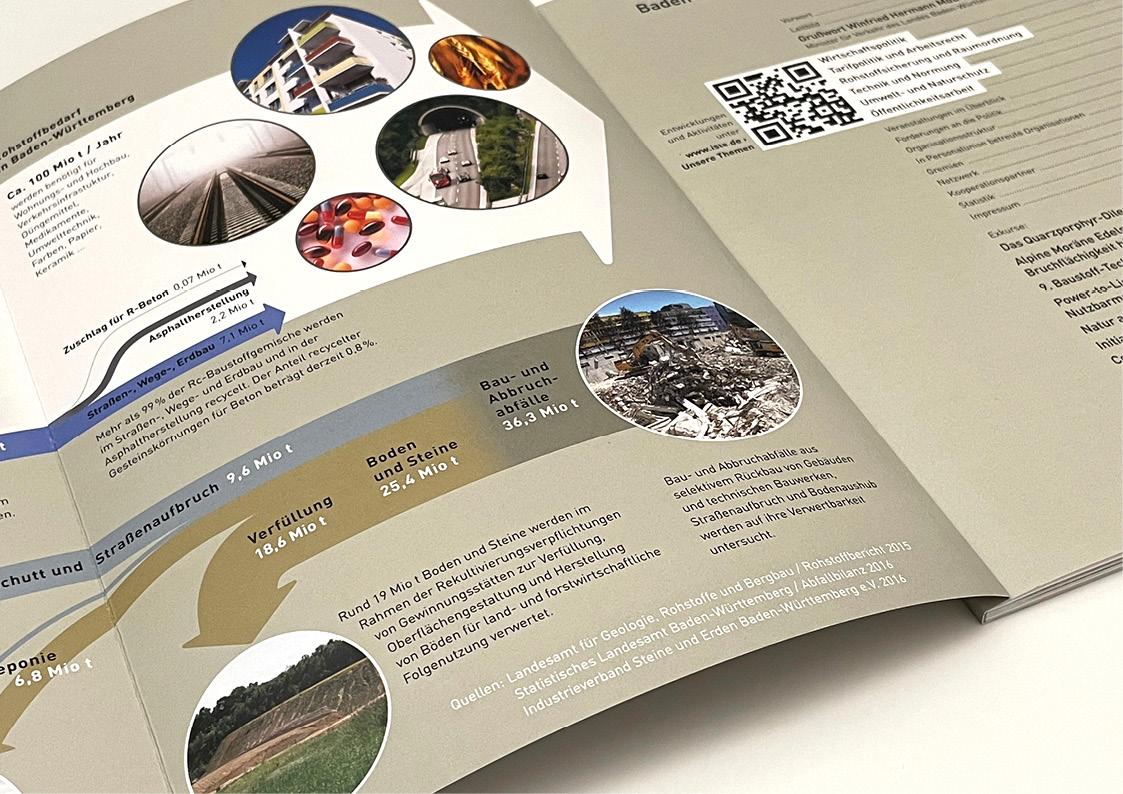 Schaubilder und Infografiken