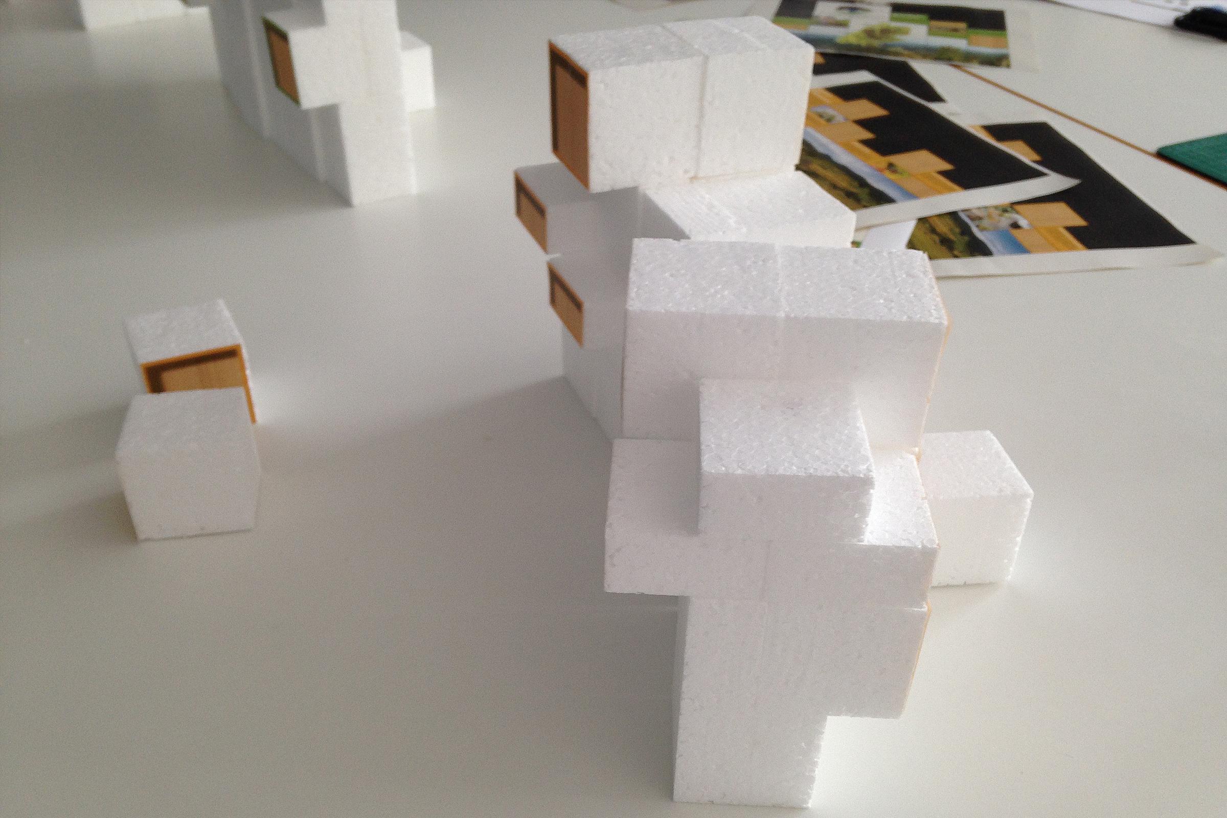 Komplexe 3-D-Planung …