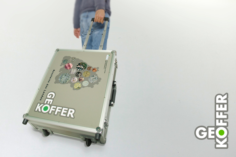 … der GeoKoffer des Industrieverbands Steine und Erden Baden-Württemberg e.V.
