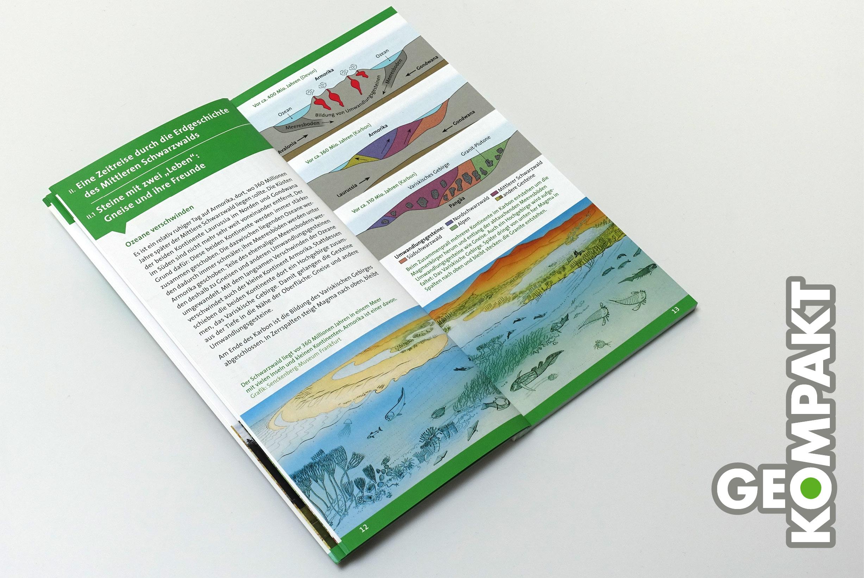 … Geologie leicht verständlich erklärt