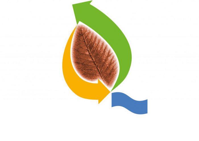 … aus Abfall wird, nach bestandener Qualitätskontrolle, wieder ein Produkt.